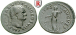 17939 Vespasianus, As