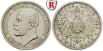 34131 Adolf Friedrich V., 2 Mark
