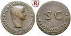 34776 Germanicus, As