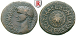 34841 Claudius I., Bronze