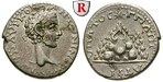 35291 Commodus, Didrachme