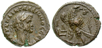 37491 Gallienus, Tetradrachme