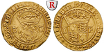 40285 Henry VIII., Crown of the d...