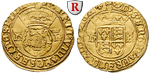 43121 Henry VIII., Crown of the d...