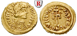 46153 Constans II., Tremissis