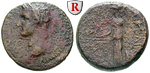 60598 Claudius I., Bronze