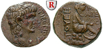 61192 Claudius I., Bronze
