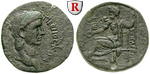 61193 Claudius I., Bronze