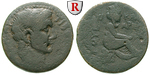 61194 Claudius I., Bronze