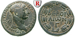 66411 Traianus, Bronze