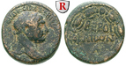 66412 Traianus, Bronze