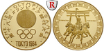 70165 Goldmedaille