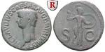 70519 Claudius I., As