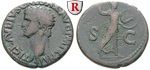 71033 Claudius I., As