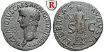71035 Claudius I., As