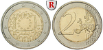 72160 Republik, 2 Euro
