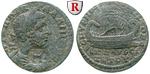 77166 Gallienus, Bronze