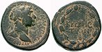 erom9667 Traianus, Bronze